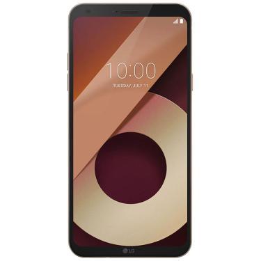 Imagem de Seminovo: LG Q6 64GB Rose Gold Excelente - Trocafone