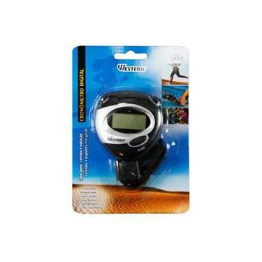 1772ac04268 Cronômetro Digital Progressivo com Cordão Western
