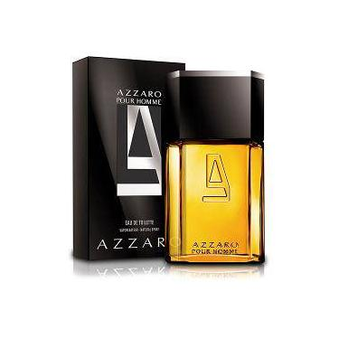 Azzaro Pour Homme Eau de Toillete Vapo Masculino 30ml - Azzaro