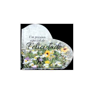 Um Presente Especial DeFelicidade - Exley, Helen - 9781846349324