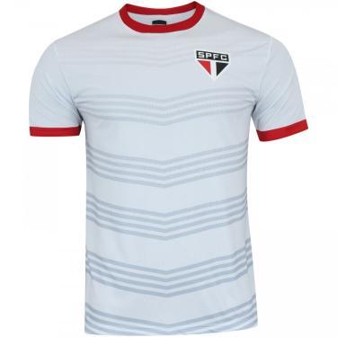 Camiseta do São Paulo Hank - Masculina Xps Sports Masculino