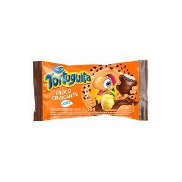 Chocolate Tortuguita Choco Crocante 18,5g