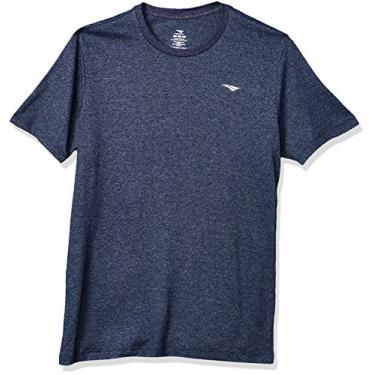 Imagem de Camiseta, Duo, Penalty, Adulto Unissex, Marinho, EG