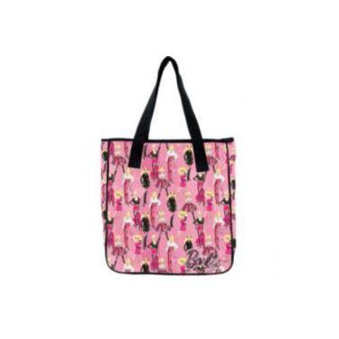 Bolsa Shopping Bag Barbie Fashion Sketch 20104 Xeryu'S