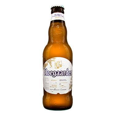 Cerveja Hoegaarden White Long Neck 330 ml