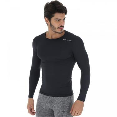 Camisa Térmica Manga Longa Penalty Matís 16 - Masculina Penalty Masculino