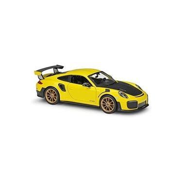 Imagem de Miniatura 1:24 Porsche 911 GT2 RS Maisto