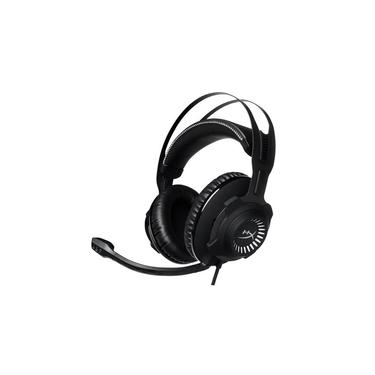 Headset Gamer Hyperx Hx-Hscrs-Gm/Na Cloud Revolver S Com Microfone 30 Ohms