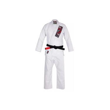 Kimono Jiu Jitsu Training - Naja