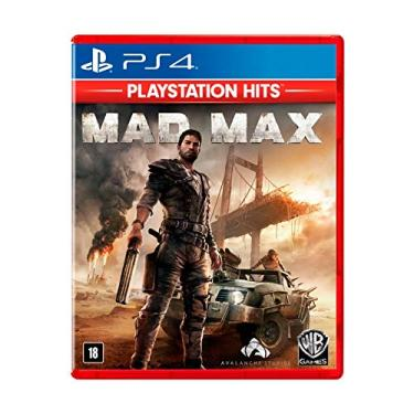 Mad Max - PS4 (Playstation Hits)