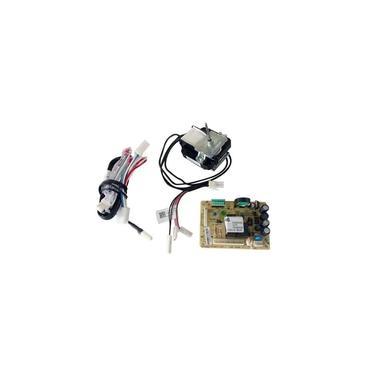 Imagem de Kit Placa Potência Sensor Electrolux - DF48 DF46 - 70001453