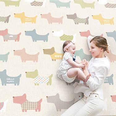 Imagem de Tapete Hi Cachorrinho, Girotondo Baby, Multicor