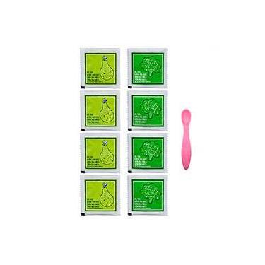 Imagem de Refil de Comida em Pó Baby Alive - E0302 - Hasbro