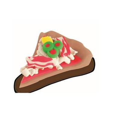 Imagem de Massa de Modelar Festa da Pizza - Play-Doh - Hasbro