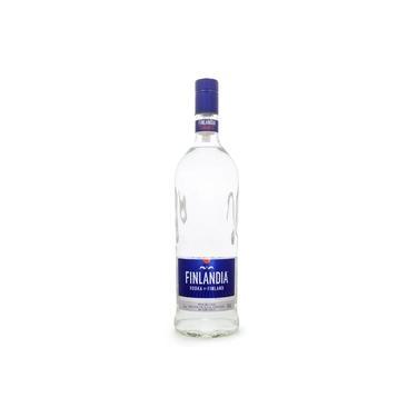 Vodka Finlândia 1L