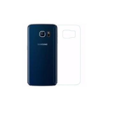 Película De Gel Verso Traseira Cobre 100% O Display Samsung Galaxy S7 FLAT G930