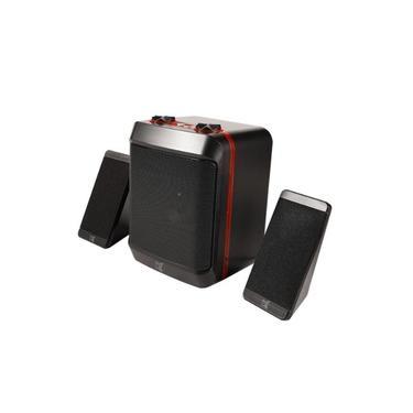 Caixa Acústica Master 2.1 Usb 60000028 Maxprint