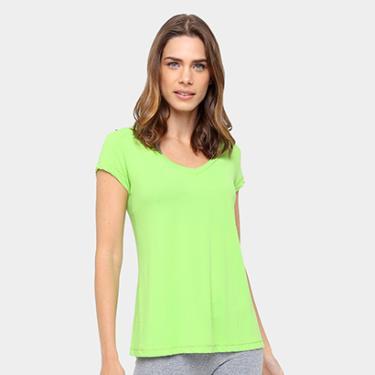 Camiseta Fila Bio Feminina - Feminino 886025363874a