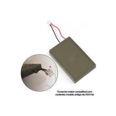 Bateria Controle Ps4 Fat Original Sony Recarregavel De 1000mah