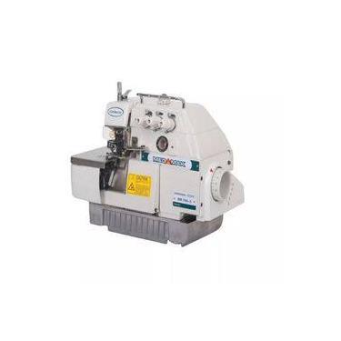 Máquina De Costura Overlock Megamak-110v / 220v