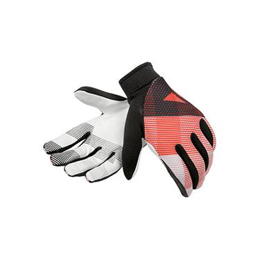 Luva Dainese Guanto Rock Solid/B