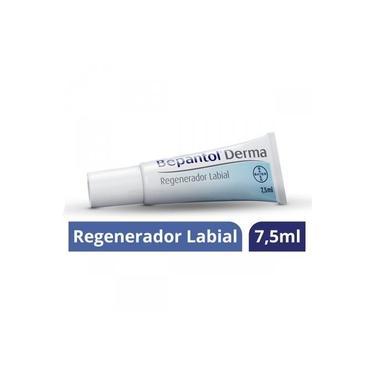 Imagem de Bepantol Derma Regenerador Labial