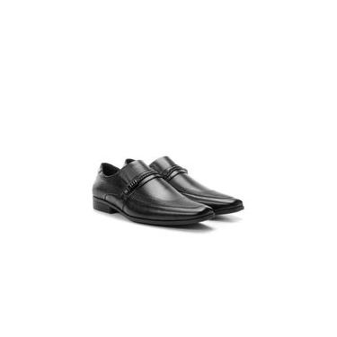 Sapato Ferracini Liverpool 4061 Social Couro Masculino