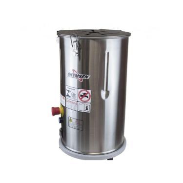 Descascador De Legumes Db-06 Inox Capacidade 6Kg 220V - Skymsen