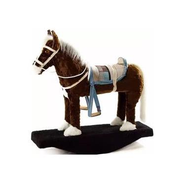 Imagem de Brinquedo Cavalo Cavalinho De Balanço Infantil