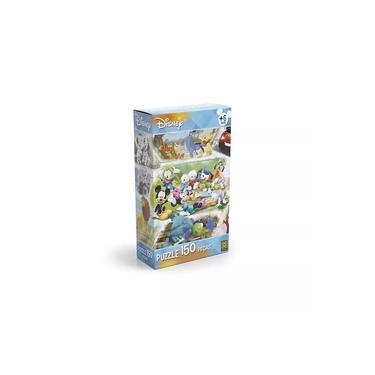 Imagem de Quebra Cabeça - Disney - 150 peças - Grow