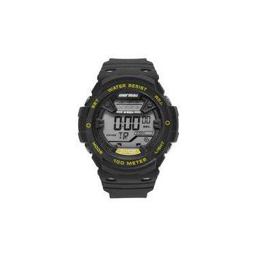 Relógio de Pulso Plástico À prova d água agua   Joalheria   Comparar ... 0693e3e1a2