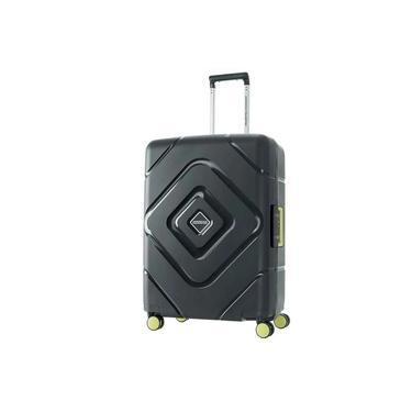 Imagem de Mala de Viagem Média (23 kg) Rígida em Polipropileno com Rodas Duplas 360º e Cadeado TSA - Trigard - American Tourister