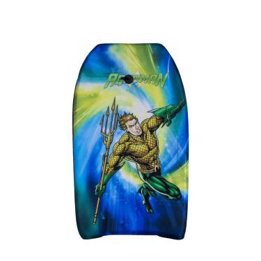 Prancha Bodyboard Liga da Justiça - Aquaman
