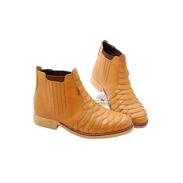 Bota Masculina Palma Boots SV0616