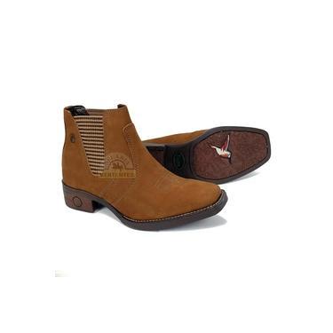 Botina Feminina Palma Boots SV0793