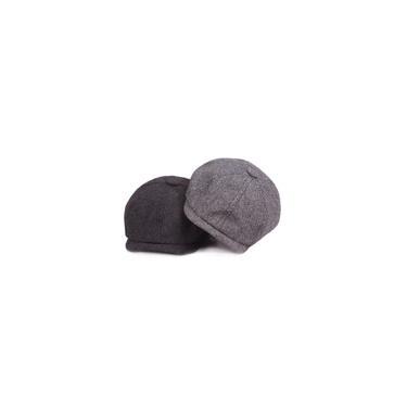 2021 Chapéu de boina fechado