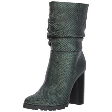 Katy Perry Bota feminina The Raina no tornozelo