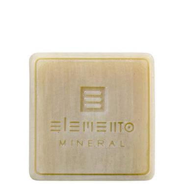 Sabonete Argila Verde, Elemento Mineral