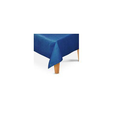 Imagem de Toalha De Mesa Quadrada Tnt Azul 5 Unidades
