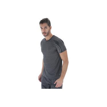 0195e7278e Camiseta Oxer Mesclada Sublimada - Masculina - CINZA CINZA ESC Oxer