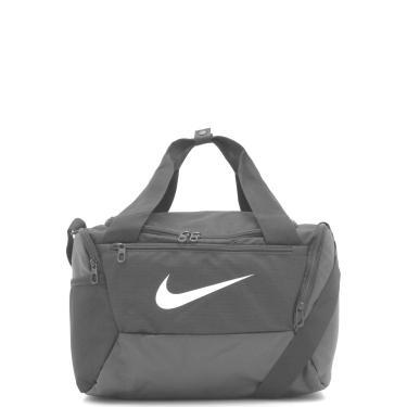 Bolsa Nike Brsla Xs Duff - 9.0 Preta Nike BA5961-010 unissex