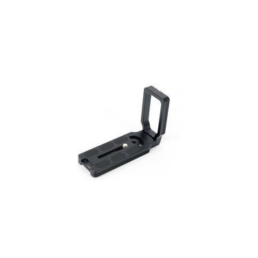 Suporte de placa durável universal MPU-105 de liberação rápida L para Canon para Nikon