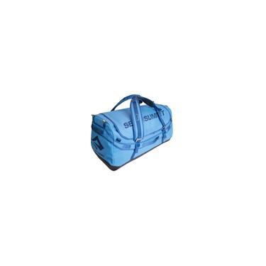 Imagem de Mala De Mão Sea To Summit Duffle Bag 90 Litros Azul