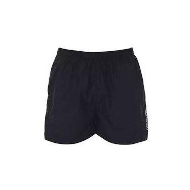Shorts Preto G Everlast