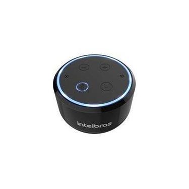 Alto Falante Inteligente Mini IZY Speaker Smart Amazon Alexa