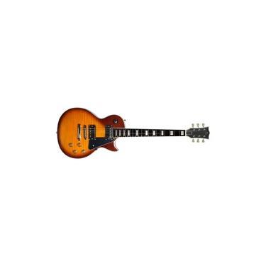 Imagem de Guitarra Les Paul Michael GM755N VS Captação MX3