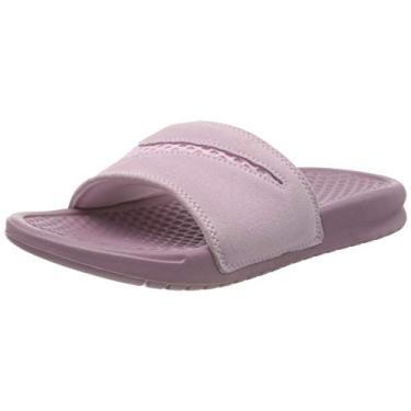 Chinelo Nike Benassi Jdi Ltr Se Feminino