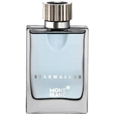 Imagem de Starwalker Eau De Toilette Montblanc - Perfume Masculino 75Ml