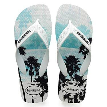 6f56ccf0f Chinelo Havaianas Surf Masculino 37