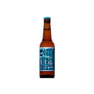 Cerveja Escocesa Brewdog Punk Ipa 330ml
